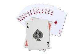 Spielkarten (55), Superkachestvo