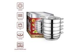 Dampfkocher Premium 28