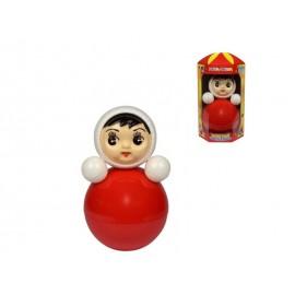 """Spielzeug """"Steh-auf-Puppe"""" Masha"""