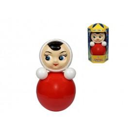 """Spielzeug """"Steh-auf-Puppe"""" Ksiuscha 21"""