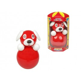 """Spielzeug """"Steh-auf-Puppe"""" Shchenok 15"""