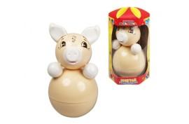 """Spielzeug """"Steh-auf-Puppe"""" Porosenochek 16"""