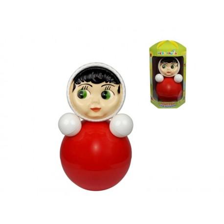"""Spielzeug """"Steh-auf-Puppe"""" Katjuscha 26"""