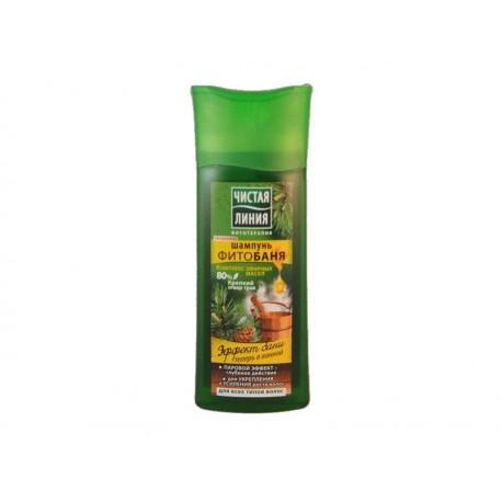 Shampoo für die Haare, 250ml, (12teilig)